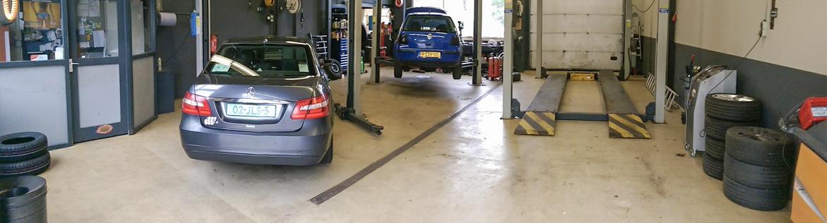 Onderhoud auto Raalte en Deventer