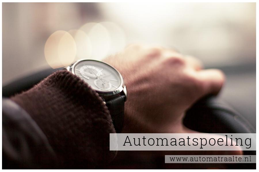 Automaatspoeling Deventer, Raalte, Hellendoorn, Ommen en Lutten