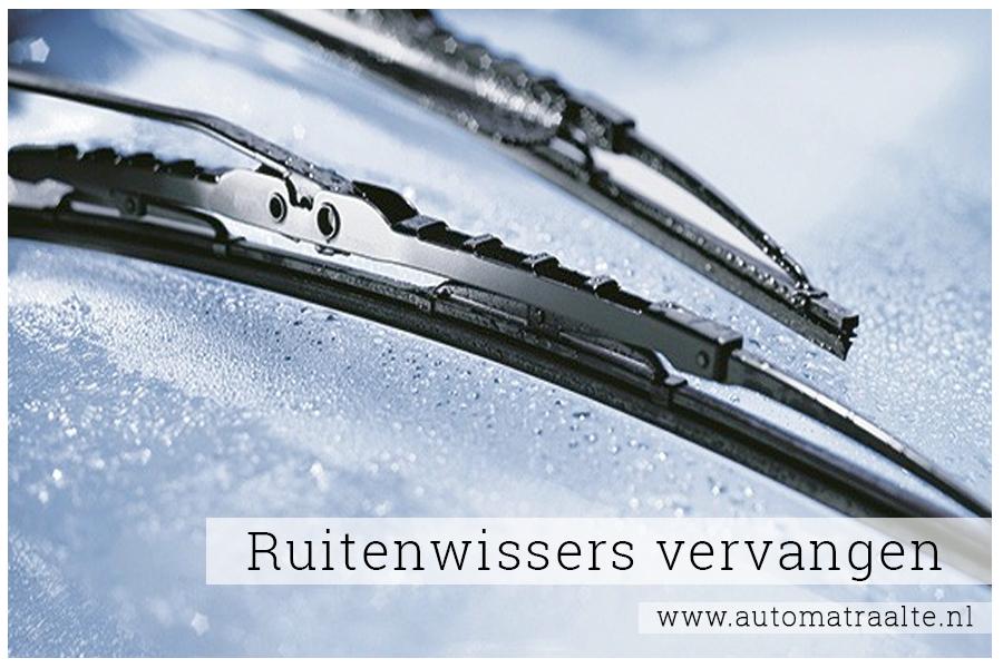 Ruitenwissers vervangen Deventer, Raalte